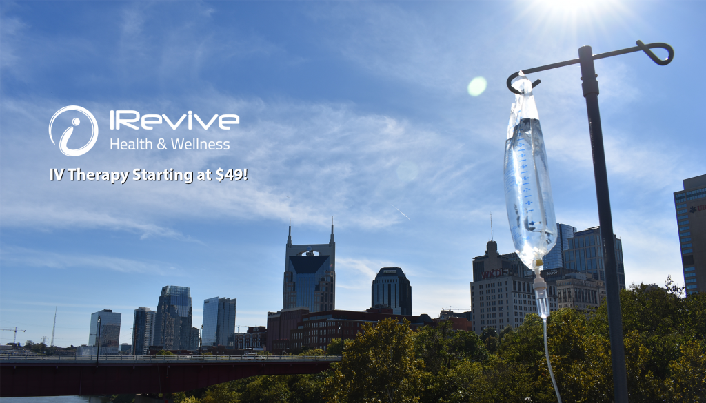 IV Hydration Nashville