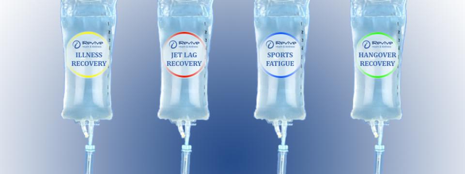 irevive hydration clinic nashville