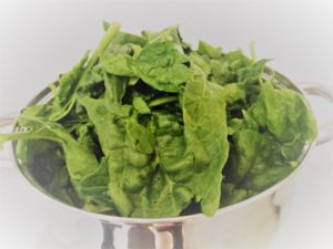 Spinach weight loss foods nashville