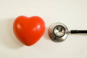 heart health weight loss